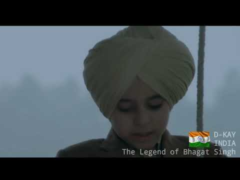 Xxx Mp4 The Legend Of Bhagat Singh Independence Day Special Whatsapp Status D Kay 3gp Sex