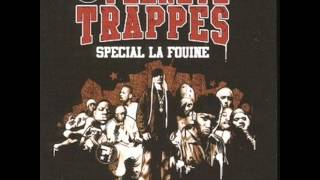 La Fouine - 06- Sales Momes (Planete Trappes)