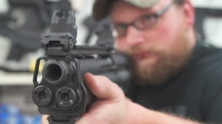 Top 5 Guns For The College Bound