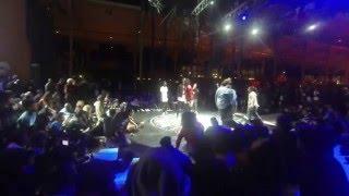 Criminalz crew | Les Twins | Final battle hip hop | KOD France 2015