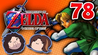 Zelda Ocarina of Time: The Unexpected - PART 78 - Game Grumps