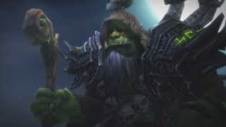 The Story of Patch 6.2: