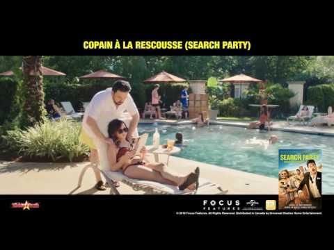 Copain à la Rescousse (Search Party)