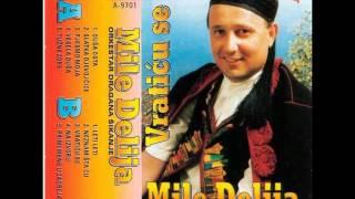 Mile Delija Na izvoru 1997