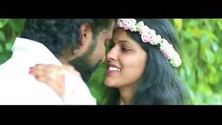 Kerala wedding trailer with kammattipadam 2016 - B SPOT CREWZ