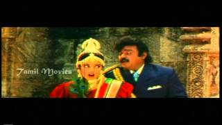 Manjal Nila Song HD