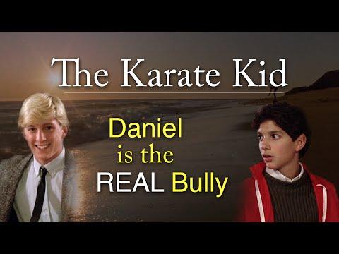 Xxx Mp4 The Karate Kid Daniel Is The REAL Bully J Matthew Movies Ep 3 3gp Sex