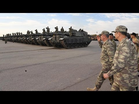 Genelkurmay Başkanı Orgeneral Akar, sınır birliklerini denetleyecek