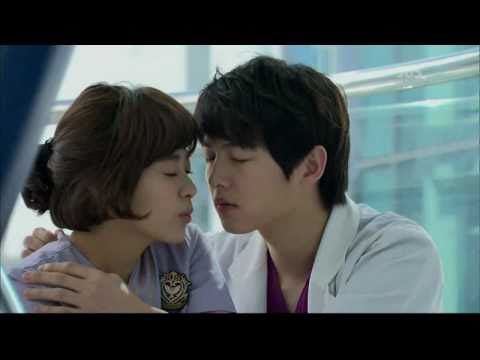 Song Joong Ki-Because Of You MV