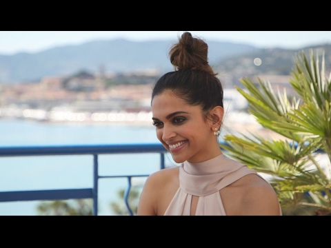 Xxx Mp4 Cannes 2017 From Bollywood To Hollywood With Deepika Padukone 3gp Sex