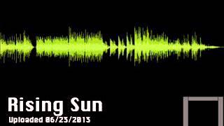 Chiptunes, Cracktros & .Mod Music - Rising Sun