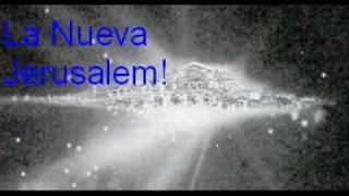 LA NUEVA JERUSALEN. APOCALIPSIS 21