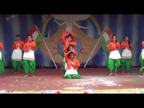 Xxx Mp4 Jai Ho School Girls Best Dance Performance 3gp Sex