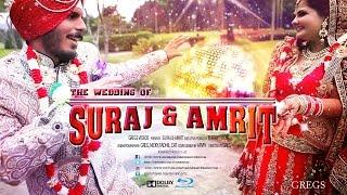 Sikh Big Fat Punjabi // Suraj & Amrit Lip Dub
