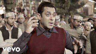 Making Of Radio  Salman Khan  Pritam Kamaal Khan Amit Mishra Kabir Khan