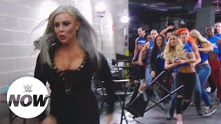 """""""Dana Brooke running"""" turns into a must-see meme: WWE Now"""