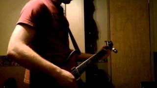 Pillar-Shine guitar cover