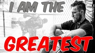 ATHLETES MENTALITY - I AM THE GREATEST(MOTIVATIONAL VIDEO)