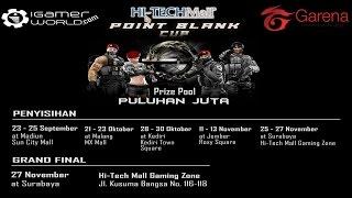 FINAL PBHC 2016 SadesGVO vs Surabaya Hard City