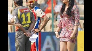 Best & funny moments of IPL
