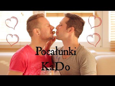 Pocałunki KaDo ProudToBe