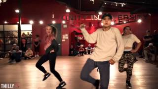 Sean Lew, Tati Mcquay, & Kaycee Rice - You Dont Know Me | Eden Shabtai Choreography