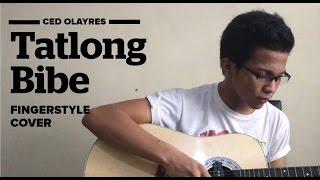 Tatlong Bibe - a Filipino Nursery Song (Fingerstyle Guitar Cover)