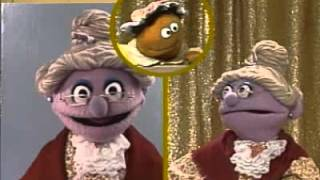 Classic Sesame Street To Tell A Face