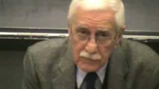 ایرج پزشکزاد در MIT   قسمت سوم