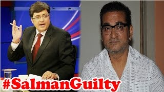 Tears for Salman Khan, what about victims?: The Newshour Debate (6th may 2015)
