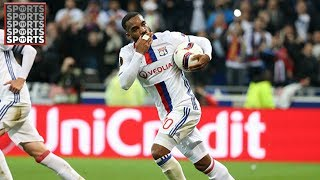 PSG Record Bid for Mbappe? [Lacazette to Arsenal?]