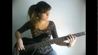 Jamiroquai - Time Won't Wait [Bass Cover]