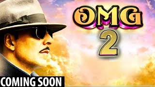 GOOD NEWS!  Akshay Kumar's OMG 2 is coming soon!