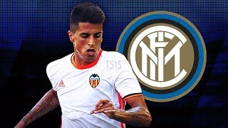 João Cancelo | WELCOME TO INTER ! | Assist - Skills - Goals