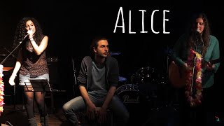 Going To Samoa - Alice (live)