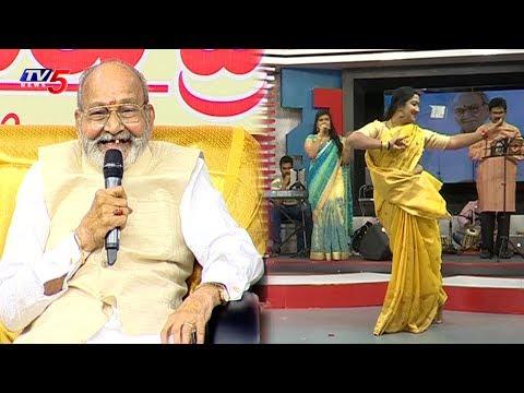 గురుర్బ్రహ్మ Guru Purnima Special Program With Kasinathuni Viswanath 2 TV5 News