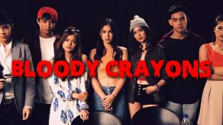 Bloody Crayons [ Who did the Killing? ] MOVIE