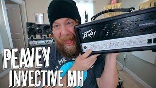 Peavey Invective MH - Demo