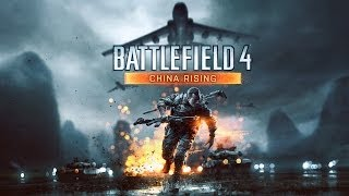 Battlefield 4: Official China Rising Trailer