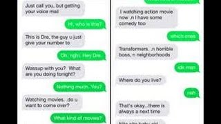 How To Flirt With A Girl Over Text (Exact Texts For You To Use)