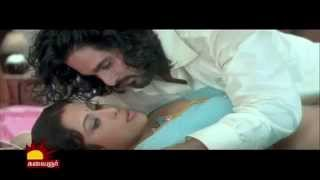 Very Hot Tamil Actress Hot First night Scene from Pen Singam Movie