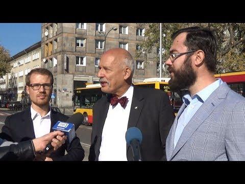 Xxx Mp4 Transport Publiczny Janusz Korwin Mikke 3gp Sex