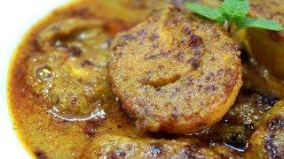 ডিম দিয়ে এই ফাটাফাটি রেসিপি, আহা just জমে যাবে||Anda Malai Curry||Dimer Malaikari||Egg Malai Curry