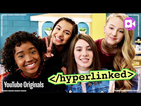 Dance-It-Off - Hyperlinked (Ep 1)