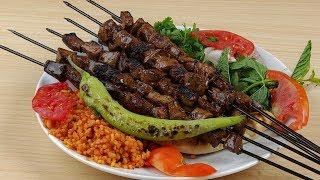 Istanbul Food | Amazing Turkish Food | Best Food In Turkey #3