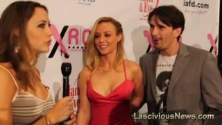 2013 XRCO Awards Red Carpet