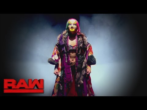 Asuka is coming soon: Raw, Sept. 18, 2017