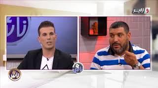 حسان كركاش و منير الجزائري يتحدثان عن برامج رمضان 2018