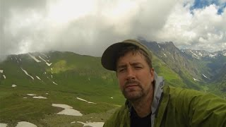 Travel Russia, Caucasus mountains