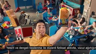 Algida Yeni Nogger Reklamı